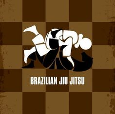 BJJ is like chess...