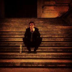 Sezione Cinema. il pubblico premia Adriano Valerio con il cortometraggio 37°4S, già pluripremiato sia a Cannes che con in David di Donatello. — with Adriano Valerio.