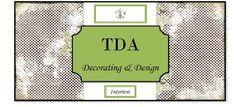 TDA decorating and design