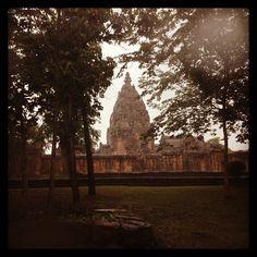 อุทยานประวัติศาสตร์พนมรุ้ง (Phanomrung Historical Park) in Chaloem Phra Kiat, Buri Ram