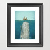 Framed Art Prints | Society6