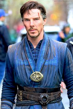 Benedict Cumberbatch as Dr. Stephen Strange in Doctor Strange. Marvel Doctor Strange, Dr Strange Movie, Sherlock Bbc, Benedict Cumberbatch Sherlock, Jim Moriarty, Sherlock Quotes, Marvel Dc, Marvel Fanart, Marvel Heroes