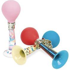 Vilac båthorn til cykelstyr Measuring Spoons, Cool Toys, Cool Stuff, Tips, Hacks