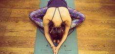 3 Ways Yin Yoga Can Help You Through A Crisis by @LeslieSaglio