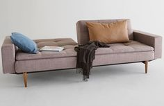 Sofa/chaise in Danish design by Per Weiss (2010).