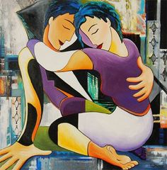 Love Combined ~ Jeanette Jarville