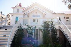 Tybee Island Wedding Chapel Georgia Beach Venue