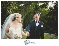 Atlanta Wedding Venue #blumephotography #Mr.andMrs. #roswell #primrosecottage #love #brideandgroom