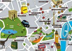 Guia y recomendaciones de Londres
