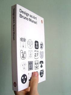 bruno munari Design as Art