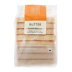 Butter Shortbread 220g
