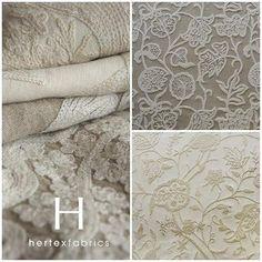 Hertex Fabrics, Textile Design, Bedroom Ideas, Cushions, Textiles, Curtains, Studio, Prints, House