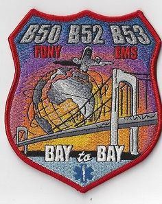 RARE-FDNY-EMS-B50-52-53-NEW-YORK-FIRE-DEPARTMENT-PATCH-NY-REAL-DEAL