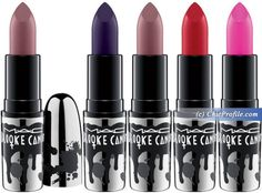 MAC Brooke Candy 2016 Summer Collection – Beauty Trends and Latest Makeup Collections | Chic Profile