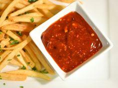 Thai Sweet Chili Ketchup