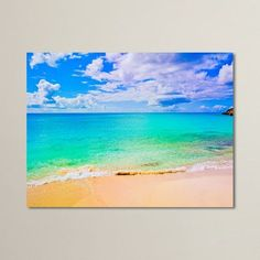 You'll love the Maho Beach Photographic Print on Wrapped Canvas at Wayfair - Great Deals on all Décor  products with Free Shipping on most stuff, even the big stuff.