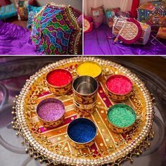 Indian Wedding Home Decor by R&R Event Rentals