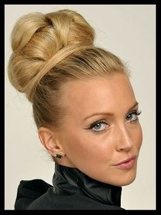 special occasion hairstyles | hot styles methods can also be created for such as Prom special events ...