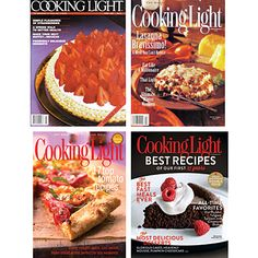 Cooking Light's 25 Best Recipes Ever - Cooking Light
