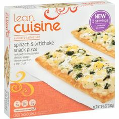 1000 images about easier healthier menu on pinterest for Are lean cuisine pizzas healthy