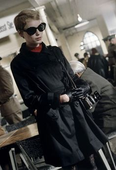 Pictures & Photos of Mia Farrow - IMDb