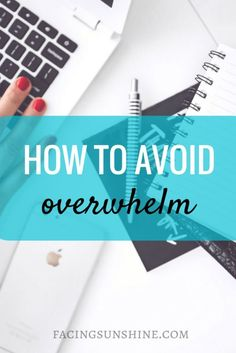 Tired of feeling so busy, yet unproductive? This is for you!
