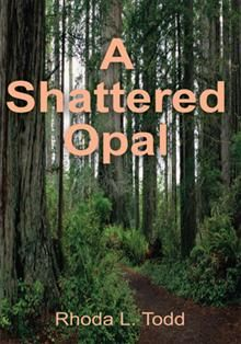 In the late winter of 1997, forty-six-year-old Frances Davis returns to the suburbs of Philadelphia to be with her family as she battles metastatic Melanoma. A Shattered Opal is the story of the last eight weeks of Frances' life and the culmination of a twenty-year friendship and spiritual journey.