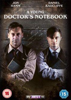 *2012/2013 - A Young Doctor's Notebook | Diario de un joven doctor