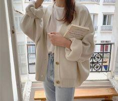 Kfashion - moda - - Se adapta a tu propio estilo en lugar de . - Kfashion – moda – – Se adapta a tu propio estilo en lugar de …, # en lugar - Cardigan Outfits, Cute Casual Outfits, Winter Outfits, Kids Outfits, Casual Clothes, Korean Girl Fashion, Korean Street Fashion, Vans Outfit Summer, Teenager Mode