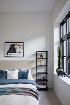 Loft élégant à deux niveaux à Stockholm | Ottoman - blog sur le design d'intérieur