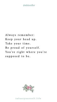 Proud Of You Quotes, Self Love Quotes, Quotes To Live By, Peace Quotes, Words Quotes, Life Quotes, Sayings, Snap Quotes, Short Quotes