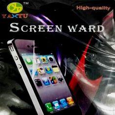 Screen Guard, Screen Protector, Samsung Galaxy, Content, Iphone, Blue