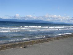 Another day in paradise... (Qualicum Beach, Vancouver Island)