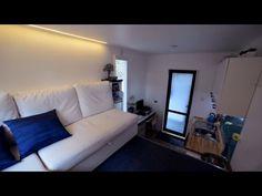 Casa container 11m² I Compacta - YouTube