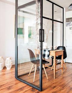 Kitchen design by Nacho Olive