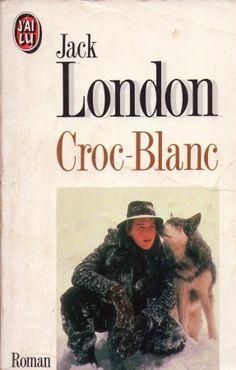 Croc-Blanc Jack London J'ai Lu 1991