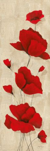 Favorite Blossoms II Print