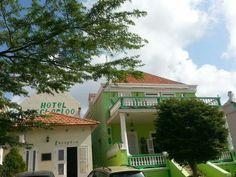 Curaçao Hotel Scharloo