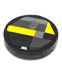 Look at this #zulilyfind! iCLEBO Pop Intelligent Robotic Vacuum/Mopping Cleaner by iCLEBO #zulilyfinds