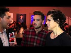 One Direction talks switching places, dating and doing american accents!