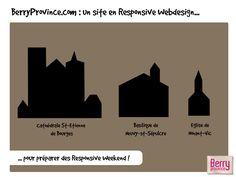 #Berryprovince a tout compris à la technologie du Responsive #Webdesign ! #rwd #humour #geek