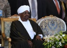 Sudan's President Omar al-Bashir accused the Egyptian government of harbouring and backing Sudanese opposition figures fighting his troops