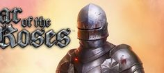 Brian Blessed DLC Now Available for War of the Roses
