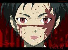 blood plus anime - Google Search