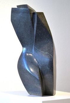 Modern Art Sculpture, Stone Sculpture, Sculpture Clay, Estilo Anime, Henry Moore, Small Sculptures, Encaustic Art, Stone Carving, Stone Art