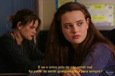 Siga Pinterest @sarasiede tudo o que você precisa apenas lá!!! Thirteen Reasons Why, 13 Reasons, My Heart Hurts, It Hurts, Tired Of Being Alone, Feeling Lonely, Sad Girl, Some Quotes, Long Time Ago