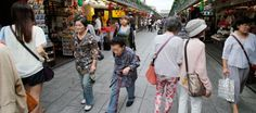 Everything you need to know about Japan's population crisis