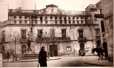 Plaza Rodrigo Botet