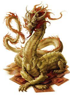 Sovereign Dragon