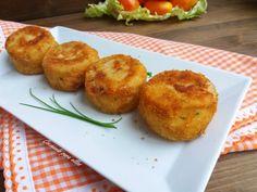 Cocinando para ellos : PATATAS SORPRESA.........